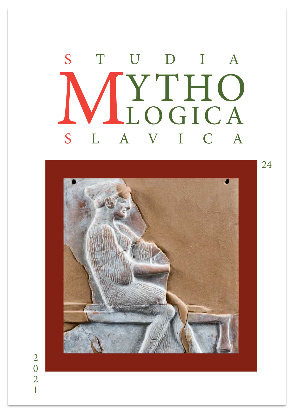 Studia Mythologica Slavica